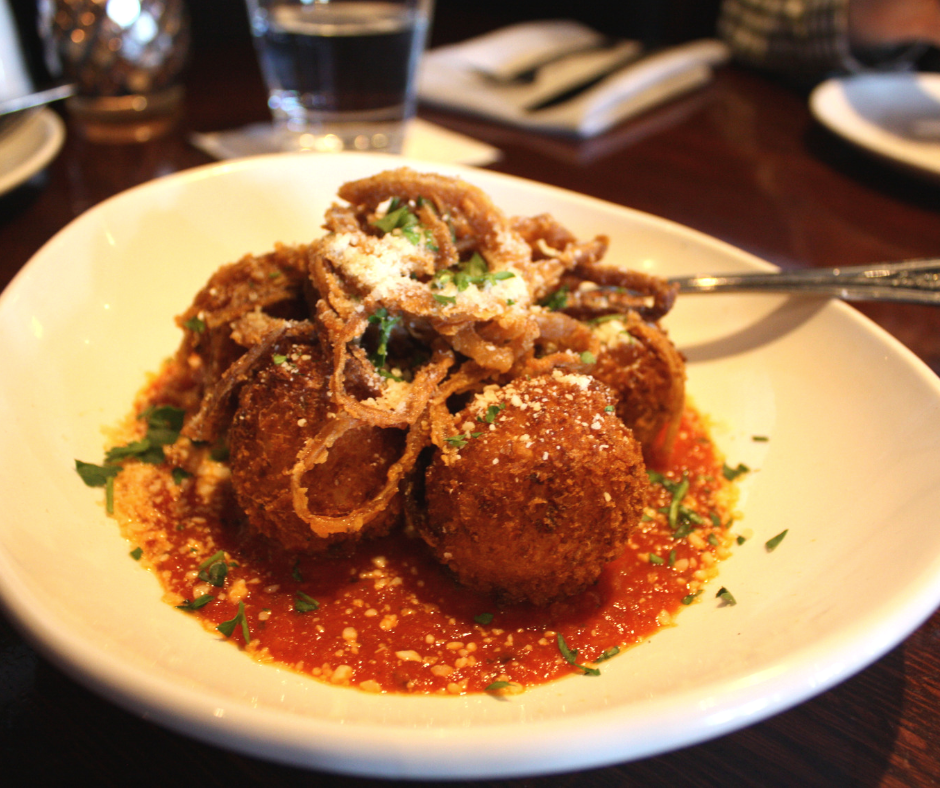 VAI's Italian Inspired Kitchen + Bar in Naperville: Sharing Life Over Plates