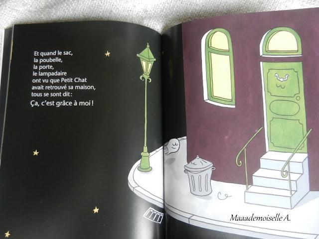 || Bilan d'un an d'abonnement à l'école des loisirs - Pauvre Petit Chat (Présentation & Avis)(Chut, les enfants lisent # 63)