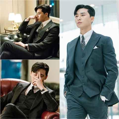 k-drama terbaru juni 2018