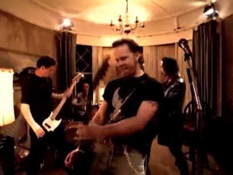 Metallica 1999 Whiskey in the Jar