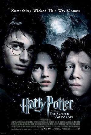 Harry Potter and the Prisoner of Azkaban 2004 Dual Audio Hindi 720p BluRay 1.2GB
