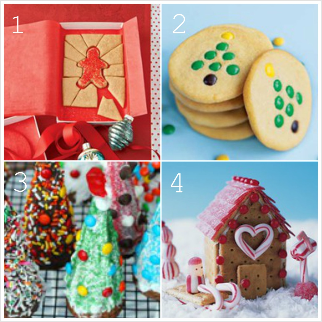 Keep Home Simple: A Collection Of Christmas Crafts For
