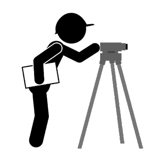 cara mengawali karir sebagai surveyor