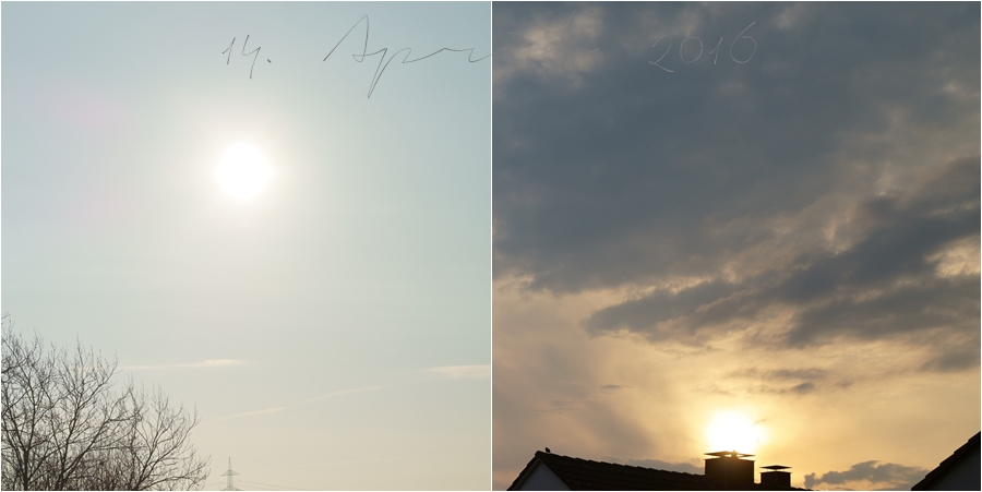 Blog + Fotografie by it's me! - fim.works - Himmel am 14.04.2016