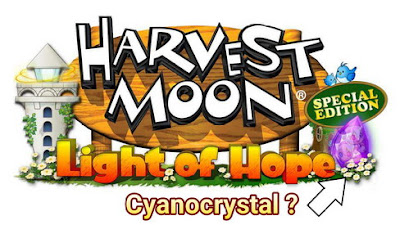 Secret Message in Harvest Moon: Light of Hope for PS4 and Switch