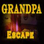 8bGames Grandpa Escape