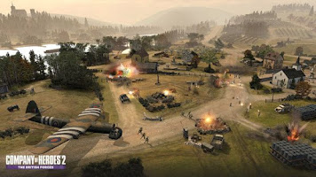 company of heroes 2 من ماي ايجي