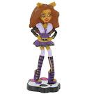 Monster High Comansi Clawdeen Wolf PVC Figure Figure