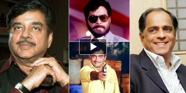 Listen to Shatrughan Sinha Songs on Raaga.com