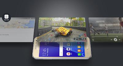 Spesifikasi dan Harga Samsung Galaxy J2 Terlengkap