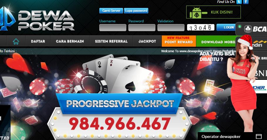 Dewapoker Com Situs Poker Online Terbesar Dan Terpercaya Di Indonesia Update Campuran