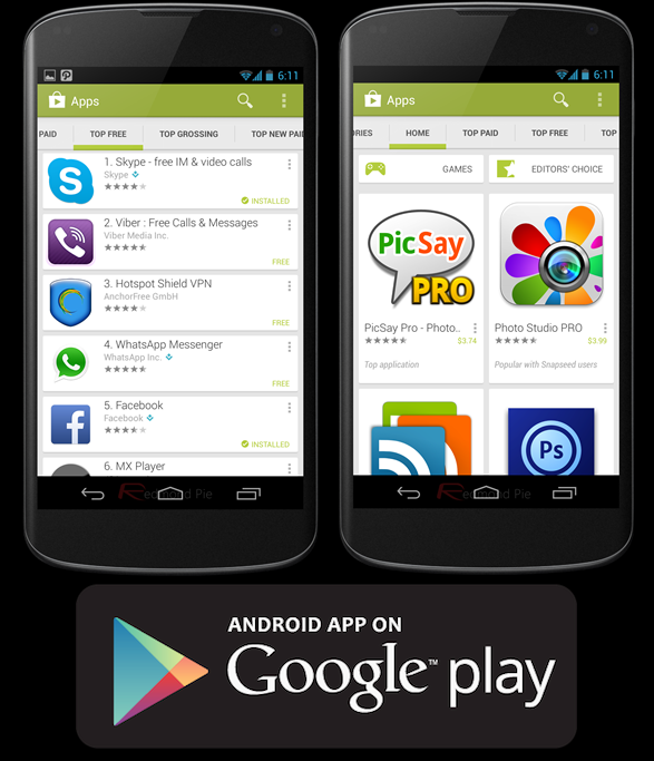 play store apk download for android tablet