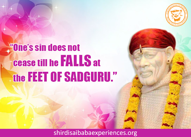 Sai Baba Gifted Udi On Birthday - Experience of Khushali