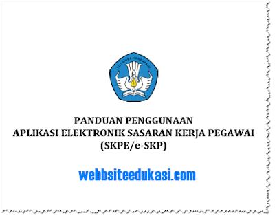 Panduan Aplikasi Elektronik Sasaran Kerja Pegawai (e-SKP)
