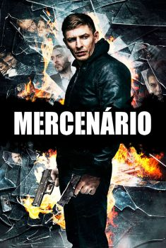 Mercenário Torrent – WEB-DL 720p/1080p Dual Áudio