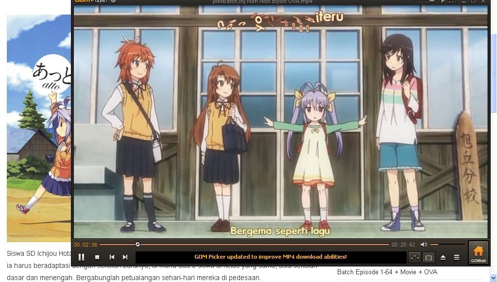 Screenshot 12 - animecast.me