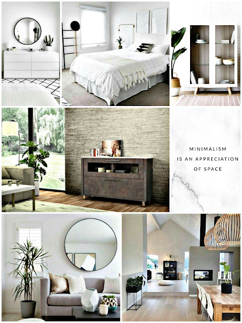 Ideas de decoración minimalista