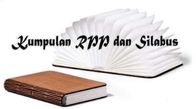 Download Silabus dan RPP Kelas 1 - 6 SD KTSP Terbaru