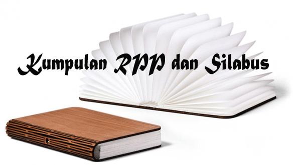 Download Silabus dan RPP Kelas 3 SD KTSP 2006