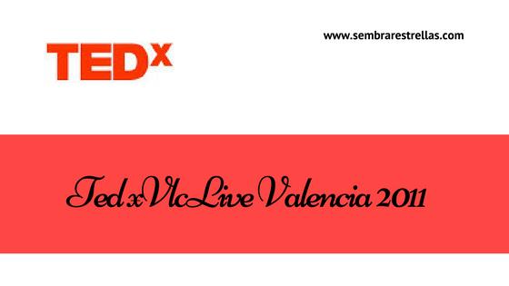 Conferencias para cambiar el mundo, TEDxVLC Live el 13 de julio en Alcoy., Charlas TED