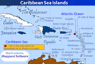 Click to view all posts labeled with the Caribbean Sea tag.