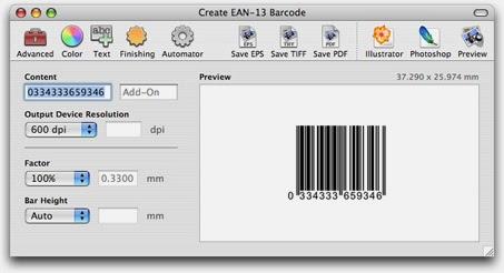 Ean 128 barcode generator free download | Zint Barcode Generator