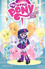 My Little Pony Andy Price, Tony Fleecs Comics