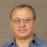 Photo of Imad Moosa
