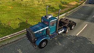 Peterbilt 351 (v2.0) truck