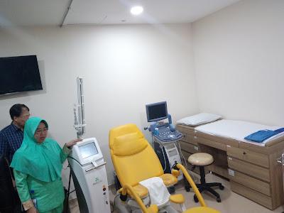 Operasi keperawanan