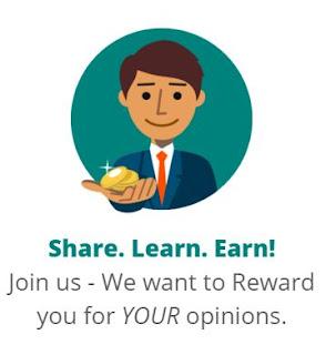 E-Rewards Survey Website Review