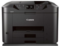 Canon MAXIFY MB2320 Driver Download - Windows - Mac - Linux