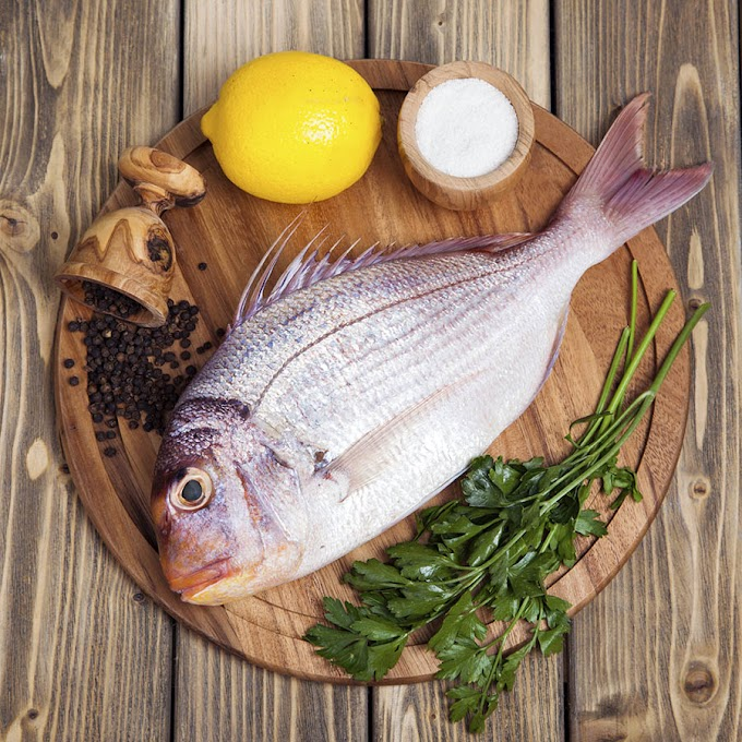 How to Get Rid of Fishy Kitchen Odors Naturally