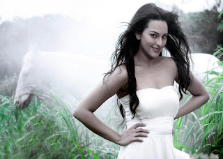 Sonakshi Sinha Best Photoshoot