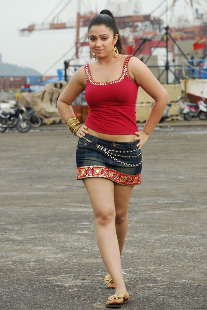 Charmy Kaur Hot Photo Gallery - Filmnstars-6383
