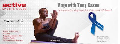 Yoga Teacher in Seated Yoga Posture Dandasana