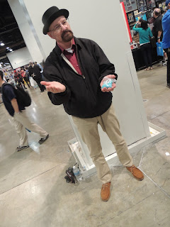 breaking bad cosplay