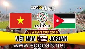 فيديو : ركلات الترجيح تنصف فيتنام على الأردن وتصعد بهما الى دور 8 لكأس الأمم الأسيوية 2019