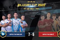 AoE Biluxury Cup 2020: Vòng 1 - Lộ diện hai ứng cử viên vô địch!