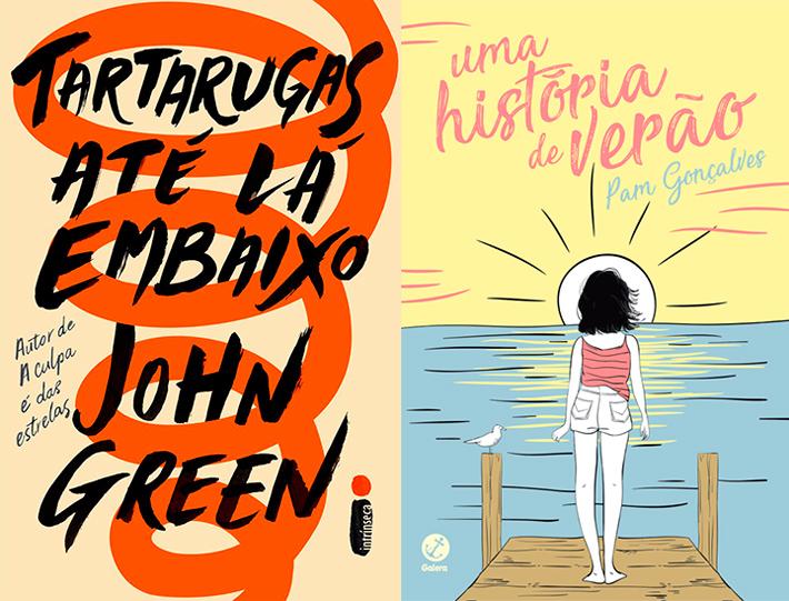 Lançamentos literários de setembro: juvenis e livros para quem é fã | Harry Potter, John Green, J.K. Rowling, Maisa, Fernanda Concon, Victoria Diniz, Jean Paulo, Lorena Queiroz