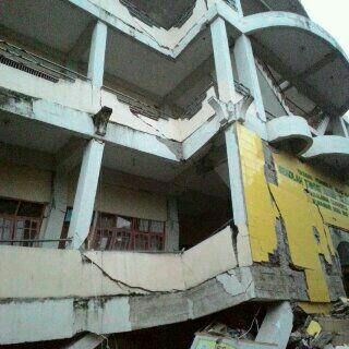 Gempa 6,5 SR Terasa di Seluruh Aceh, Inilah Kumpulan Fotonya