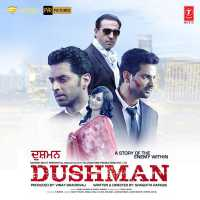 Dushman 2017 Punjabi Full HD Movie 300mb Download