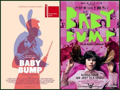 Беременный / Baby Bump. 2015.