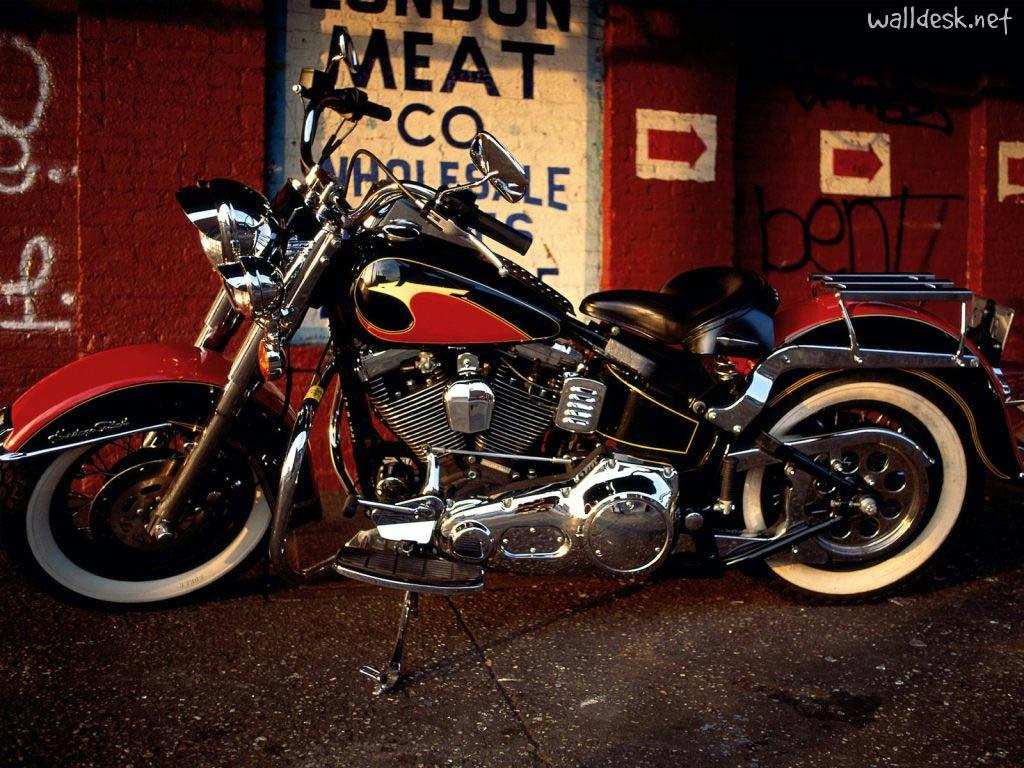 fotos de motos harley davidson 2 top motos. Black Bedroom Furniture Sets. Home Design Ideas
