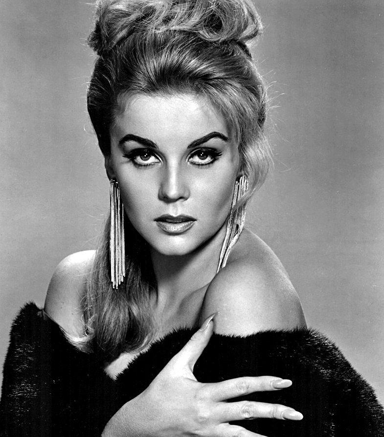 Love Those Classic Movies!!!: In Pictures: Ann-Margret