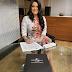 Rayssa assina contrato com a Universal Music