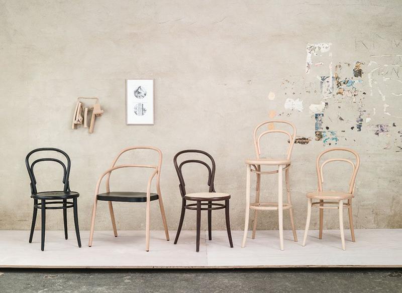 Classic Design ☆ THONET Chair