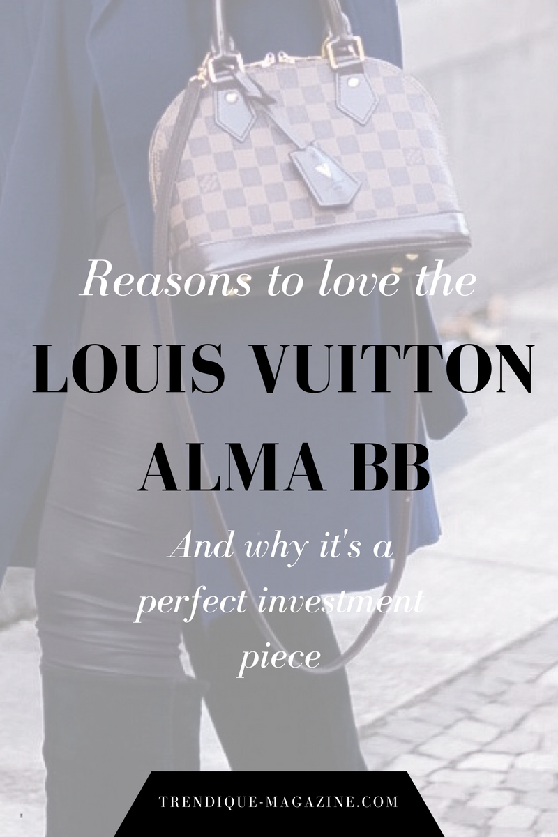 alma bb review_reasons to love the louis vuitton alma bb_alma bb damier ebene