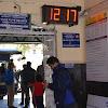 Wow ! 100 Stasiun Kereta Di India Ini Mempunyai Fasilitas WiFi Super Cepat Dari Google! KEREN..!!