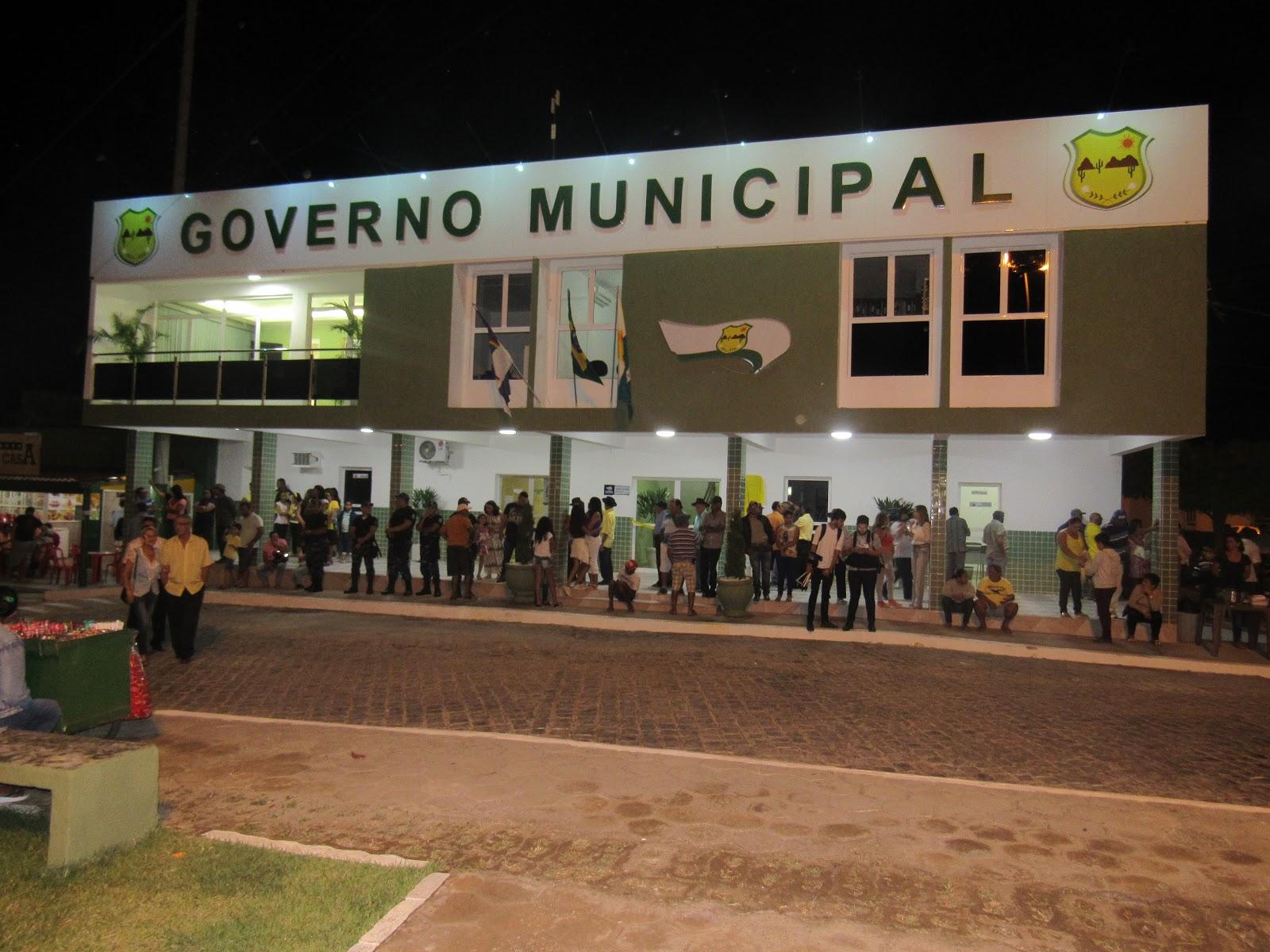 Resultado de imagem para tuparetama prefeitura miunucipal